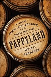 Cover image for Pappyland