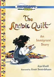 Cover image for The Arabic Quilt