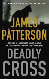 Cover image for Deadly Cross