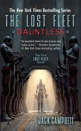 Cover image for The Lost Fleet: Dauntless