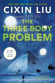 Cover image for The Three-Body Problem