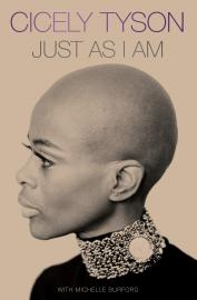 Cover image for Just As I Am: a Memoir