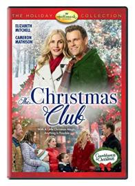 Cover image for The Christmas Club