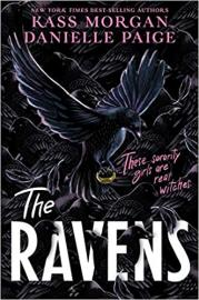 Cover image for The Ravens