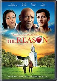 Cover image for The Reason