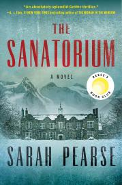 Cover image for The Sanatorium
