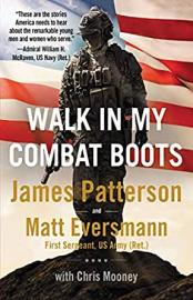 Cover Image for Walk In My Combat Boots