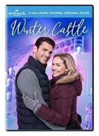 Cover image for Winter Castle