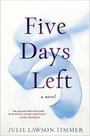 Cover image for Five Days Left