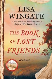 Cover image for The Book of Lost Friends