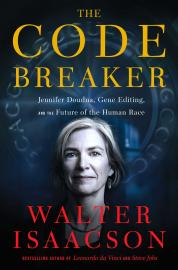 Cover image for The Code Breaker