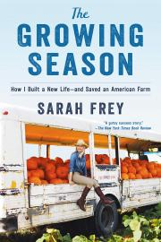 Cover image for The Growing Season