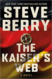 Cover image for The Kaiser's Web