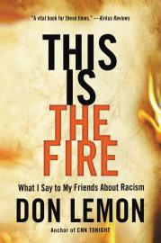 Cover image for This Is the Fire