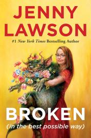 Cover image for Broken (in the best possible way)