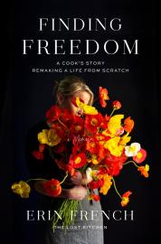 Cover image for Finding Freedom