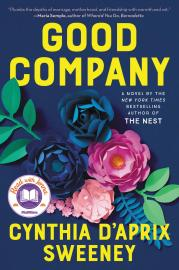 Cover image for Good Company