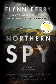 Cover image for Northern Spy