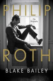 Cover image for Philip Roth
