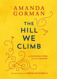 Cover image for The Hill We Climb