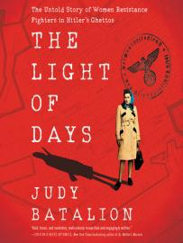 Cover Image for The Light Of Days