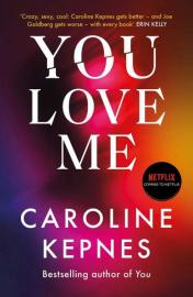 Cover image for You Love Me