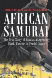 Cover image for African Samurai