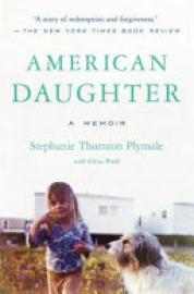 Cover image for American Daughter