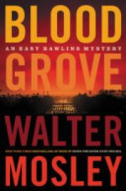 Cover image for Blood Grove