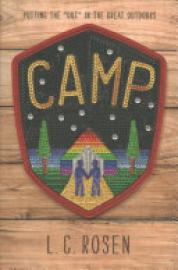 Cover image for Camp