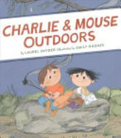 Cover image for Charlie & Mouse Outdoors