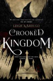 Cover image for Crooked Kingdom