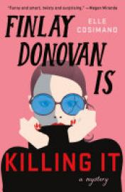Cover image for Finlay Donovan Is Killing It