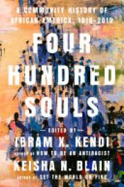 Cover image for Four Hundred Souls