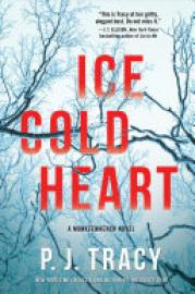 Cover image for Ice Cold Heart