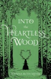 Cover image for Into the Heartless Wood