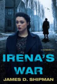Cover image for Irena's War