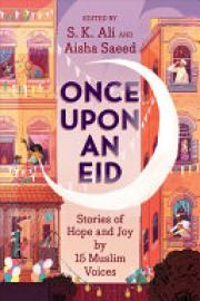 Cover image for Once Upon an Eid
