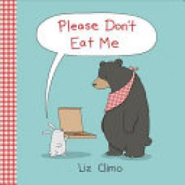 Cover image for Please Don't Eat Me
