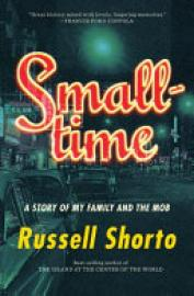 Cover image for Smalltime