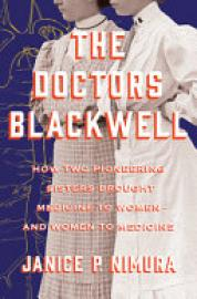 Cover image for The Doctors Blackwell