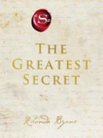 Cover image for The Greatest Secret