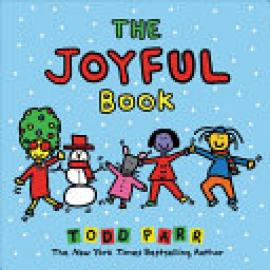 Cover image for The Joyful Book