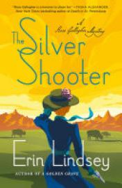 Cover image for The Silver Shooter