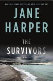 Cover image for The Survivors