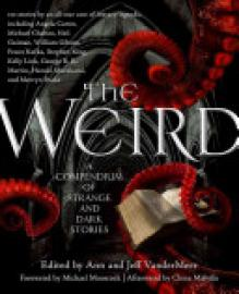 Cover image for The Weird