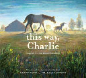 Cover image for This Way, Charlie