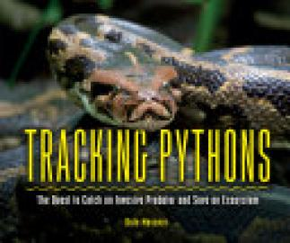 Cover image for Tracking Pythons