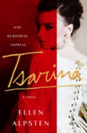 Cover image for Tsarina