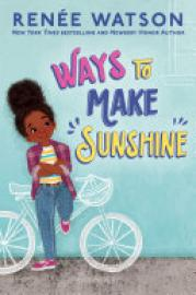Cover image for Ways to Make Sunshine
